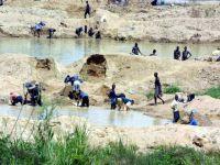 Un roman detine o mina de diamante in Sierra Leone!
