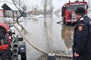 Inundatiile au provocat pagube de trei miliarde de euro