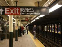 Un roman, creierul din spatele retelei de metrou din New York. Vezi VIDEO!
