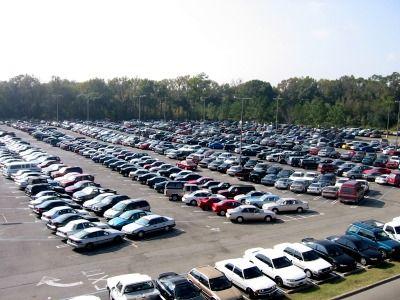 Romanii au cumparat mai multe masini in ianuarie! Comertul cu autovehicule a crescut cu 16,5%