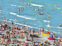 Un roman stabilit la Berlin aduce pe litoral de sase ori mai multi turisti germani decat TUI