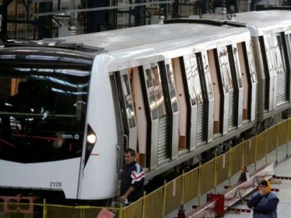 Magistrala de metrou Raul Doamnei-Hasdeu are constructor. Vezi unde vor fi statiile