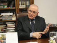 Adrian Vasilescu: Romania este inca intr-o perioada critica, iar criza continua