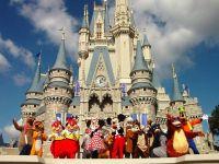 Romania vaavea un Disneyland inCapitala! Investitie de 140 de milioane de euro