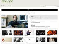 Site-uri de unde poti descarca muzica legal si gratuit