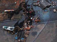 Cutremurul care a distrus Japonia! VIDEO si GALERIE FOTO