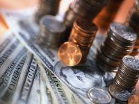 ING estimeaza o inflatie de 5,7% in 2011 si un curs de 4,05 lei/euro in sase luni