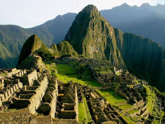 Care sunt CELE MAI FRUMOASE locuri din lume. Cand crezi ca o sa ajungi sa le vizitezi? GALERIE FOTO