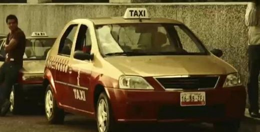 SUPER VIDEO Dacia Logan a aparut in cea mai tare reclama de fotbal din 2011!