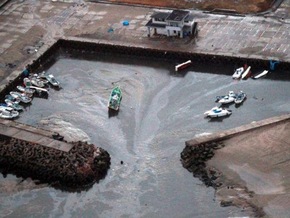 S-a marit ziua: cutremurul din Japonia a deplasat axa Pamantului