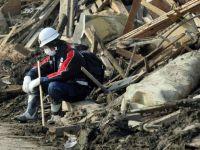 Cele mai CUTREMURATOARE imagini ale dezastrului din Japonia