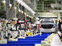 Honda si Toyota suspenda productia din Japonia