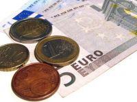 EURIBOR tot urca. Se scumpesc creditele in euro!