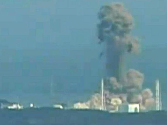Alerta nucleara: in Japonia, reactoarele cedeaza unul cate unul