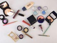 Atentie la ce cosmetice cumperi! ANPC a amendat peste 600 de magazine