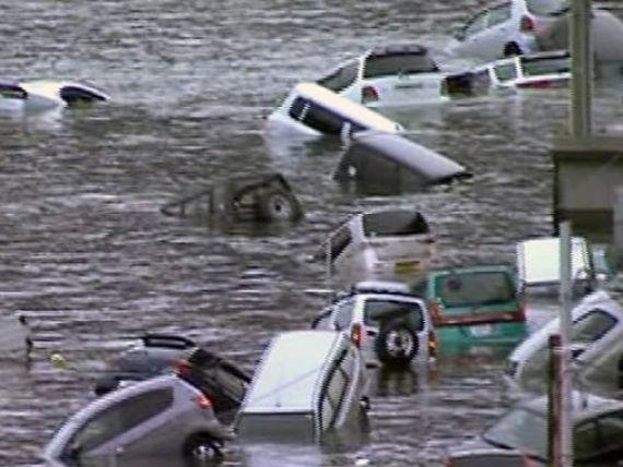 Cutremurul din Japonia ar putea scumpi politele de asigurari de la noi cu 10-20%
