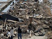 Cutremur dupa cutremur. Un nou seism puternic a zguduit Japonia