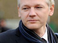 """Internetul este """"cea mai mare masinarie de spionaj"""", sustine fondatorul WikiLeaks"""
