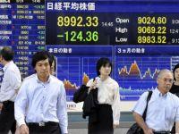 Japonia inchide bursa si piata valutara? Yenul, la cel mai ridicat nivel fata de dolar din ultimii 17 ani