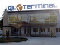 Zeci de inspectori, politisti si jandarmi, in portul Constanta: Firma de stat Oil Terminal, principala tinta a controlului