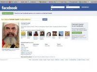 Preafericitul Daniel se razboieste cu Facebook. Papa Benedict a binecuvantat reteaua