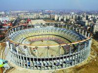 Senzational! Olimpiada si Campionatul European, la Bucuresti