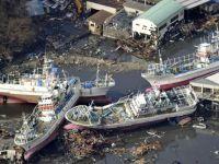 Sapte zile care au ingropat o natiune! A trecut o saptamana de la cutremurul din Japonia!