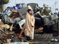 Imaginile disperarii! Cele mai impresionante fotografii ale dezastrului din Japonia! GALERIE FOTO