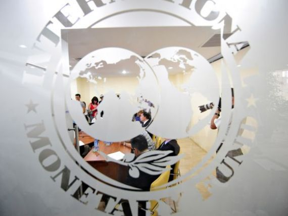 FMI vine iar la Bucuresti saptamana asta ca sa discute cu Guvernul ultima evaluare si noul acord