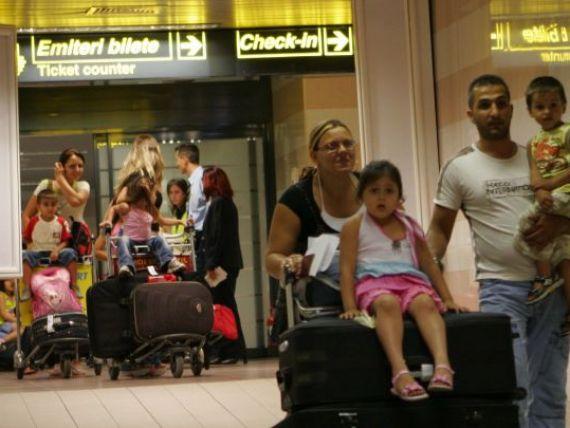 MAE: Aducem acasa romanii din Japonia cu discount de 50%. Fiecare va plati 1.000 de euro pentru cursa TAROM