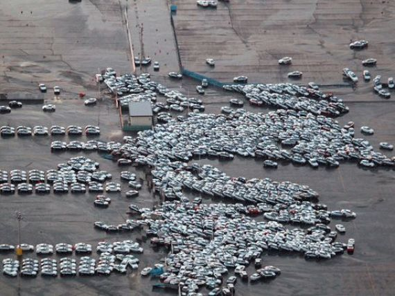 Cum afecteaza dezastrul din Japonia piata auto romaneasca