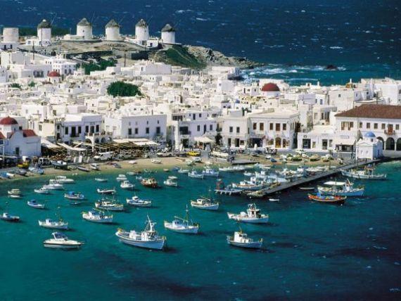 Unde vrei sa mergi in vara asta: Bulgaria sau Grecia? Ce oferte de super-vacante sunt la 100 de euro?