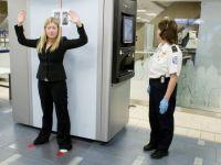 Aeroporturile Otopeni si Baneasa, dotate cu scannere care depisteaza drogurile si armele