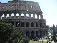 Intre antichitate si modernism: Roma, o capitala in care vrei sa revii. GALERIE FOTO