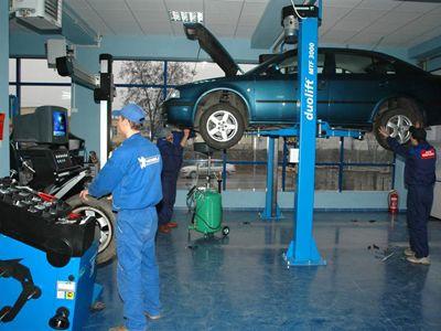 Service-urile independente iau  fata  celor de firma. Tu unde iti repari masina?