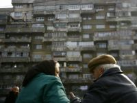 Reabilitare cu forta. Primarii au unda verde sa repare fatadele cladirilor