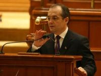 Boc: Cota unica si TVA vor fi mentinute la nivelul actual, in 2011
