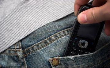 Arma impotriva hotilor: Fa-ti asigurare pentru telefonul mobil la 1,95 euro pe luna!
