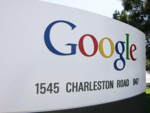 Google, pe primul loc in topul celor mai valoroase branduri din lume