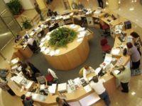 Romanii n-au bani de economisit: depozitele bancare scad in fiecare luna