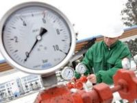 Cresterea pretului petrolului va scumpi gazele de import