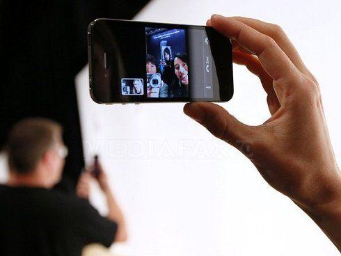 Telefoanele 3D cuceresc piata anul acesta. Cand ajung in Romania? FOTO
