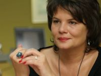 Alexandra Gatej, fost consilier prezidential, noul presedinte al Camerei de Comert Americane