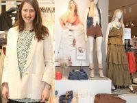 Directorul de design al H&M: surprizele pentru Romania sunt preturile foarte mici! EXCLUSIV