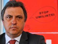 Ce spagi primea Marius Petcu, unul dintre cei mai bogati sindicalisti