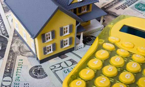 Ce casa poti sa-ti iei cu o rata de 200 de euro pe luna