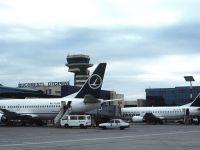 Alerta falsa cu bomba pe Aeroportul Otopeni!