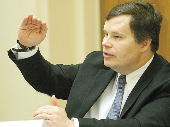 Franks(FMI): Romania iese din recesiune la finele lunii martie