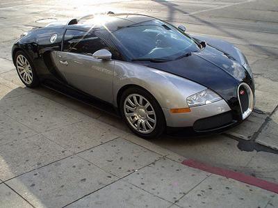 Cele mai scumpe 5 masini, pe care nici milionarii nu si le permit GALERIE FOTO