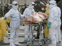 Alerta la Fukushima! Radioactivitate de 10 milioane de ori mai mare decat limita normala